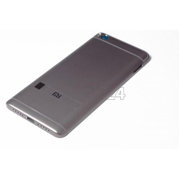 Задняя крышка Xiaomi Mi5s серая