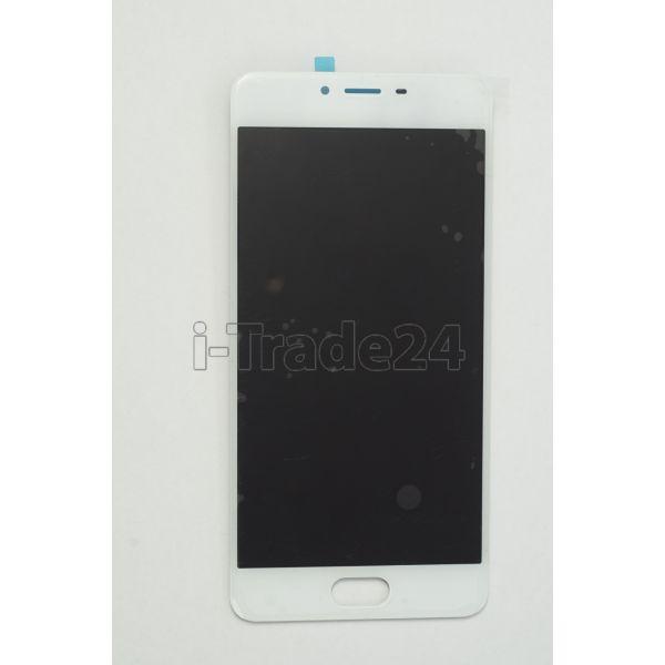 Дисплей Meizu M3S Y685H/Q белый