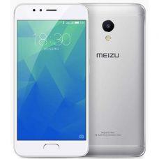 Meizu M5s 16Gb+3Gb Dual LTE M612H (silver/серебристый)