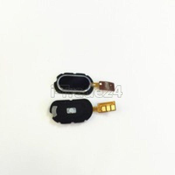 Кнопка Home Meizu M2 Note черная