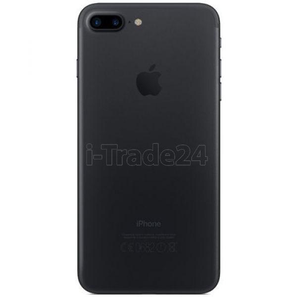 Apple iPhone 7 Plus 128Gb LTE (Black/Черный)