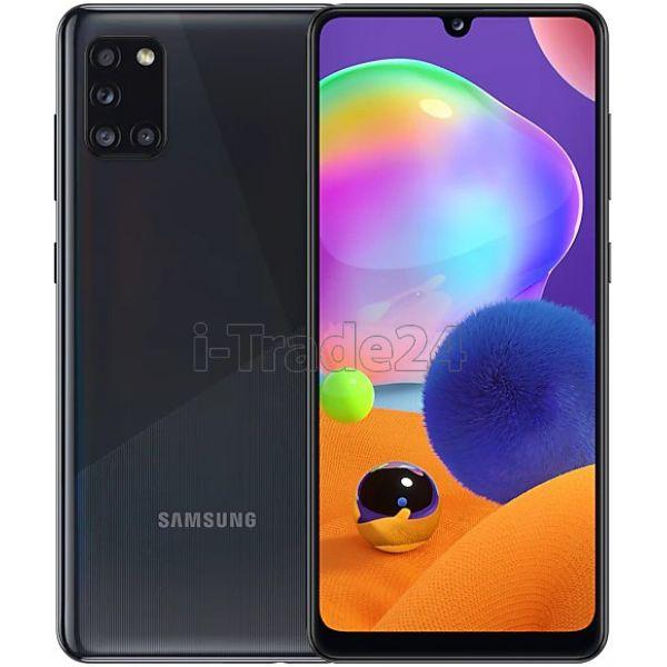 Смартфон Samsung Galaxy A31 128GB (Black/Черный)