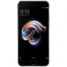 Xiaomi Mi Note 3 128Gb+6Gb Dual LTE (black/черный)