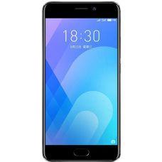 Meizu M6 Note 32Gb+3Gb Dual LTE (black/черный)