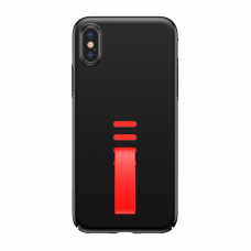 Чехол для телефона iPhone X Baseus Little Tail Case
