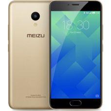Meizu M5 16Gb+2Gb Dual 4G LTE (gold/золотой) EU