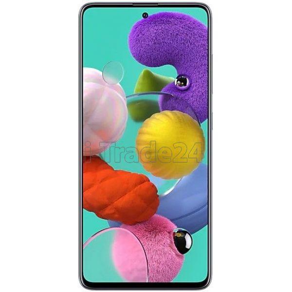 Samsung Galaxy A51 64Gb Black/Черный
