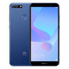 Смартфон HUAWEI Y6 Prime (2018) 16GB (Blue/Cиний)