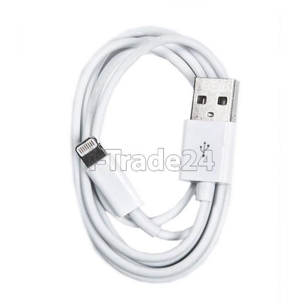 USB кабель для передачи данных для iPhone 5, iPhone 5S, iPhone 6, iPhone 6Plus, iPhone 6S, iPhone 6SPlus, iPad Mini