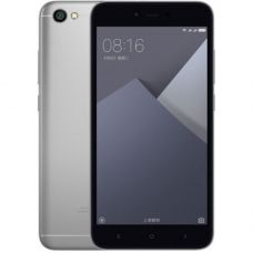 Xiaomi Redmi Note 5A Prime 3/32GB Dual LTE (Grey/серый) Global Version