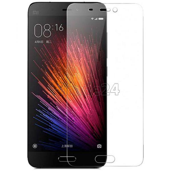 Защитное стекло для Xiaomi Mi5s plus прозрачное