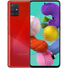 Samsung Galaxy A51 64Gb Red/Красный