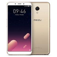 Meizu M6s 32Gb+3Gb Dual LTE (gold/золотой) EU Spec