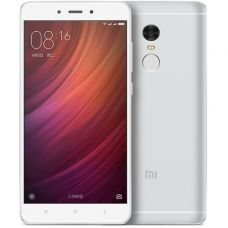 Xiaomi Redmi Note 4 16Gb+2Gb Dual LTE (white/белый)