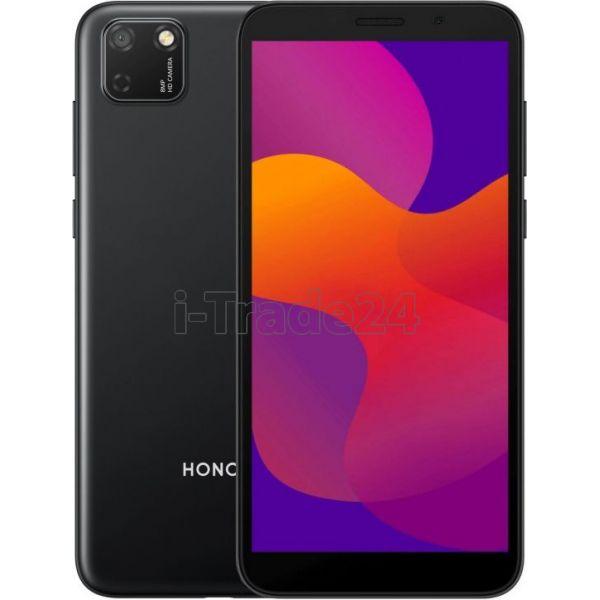 Смартфон Honor 9S (Black/Черный)
