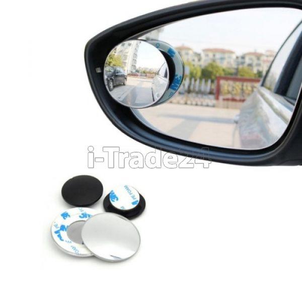 Зеркало мертвой зоны Baseus Car Mount Holder Full Vision Blind-spot Mirror for Car Backing
