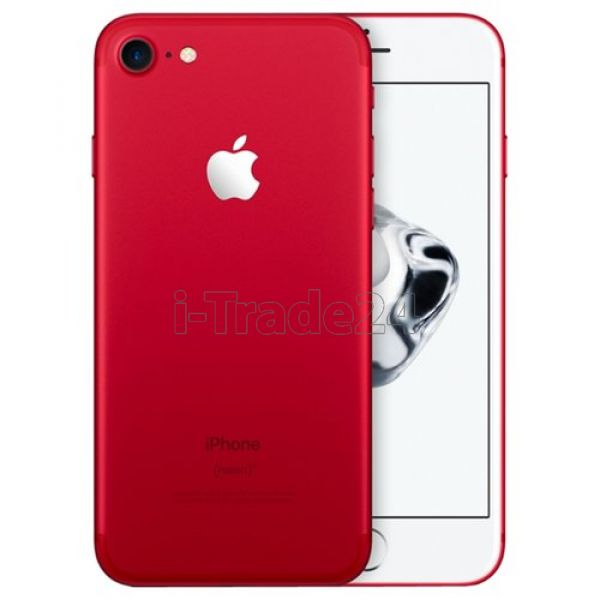 Apple iPhone 7 128GB LTE (Red/Красный)