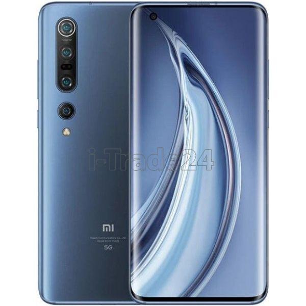 Смартфон Xiaomi Mi 10 Pro 8/256GB (Blue/Голубой) EU