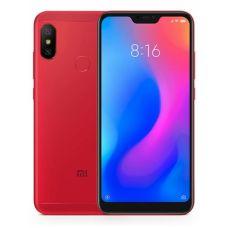 Xiaomi Mi A2 Lite 3/32GB Dual LTE (red/красный) Global Version