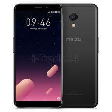 Meizu M6s 32Gb+3Gb Dual LTE (black/черный) EU Spec