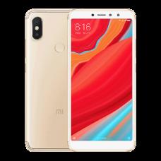 Xiaomi Redmi S2 64Gb+4 Dual LTE (gold/шампань) Global Version