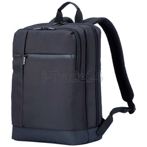 Xiaomi Classic Business Backpack (black/черный)