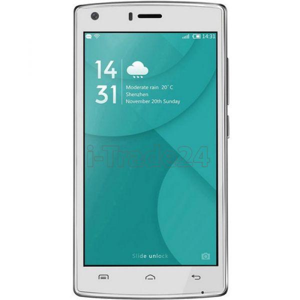 DOOGEE X5 Max LTE Pro Dual Sim 16GB White
