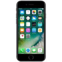 Apple iPhone 7 32Gb LTE (Black/Черный)