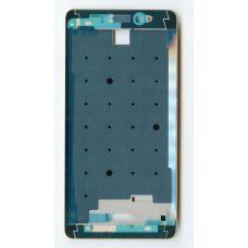 Рамка дисплея Xiaomi RedMi 4 16Gb золото