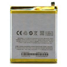Аккумулятор для Meizu M5s BA612
