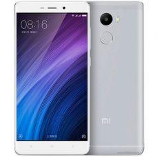 Xiaomi Redmi 4 Pro 32Gb+3Gb Dual LTE (silver/серебристый)