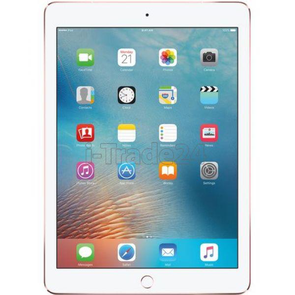 Apple iPad Pro 9.7 128Gb Wi-Fi Rose Gold
