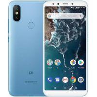 Xiaomi Mi A2 4/64GB Dual LTE (blue/голубой) Global Version