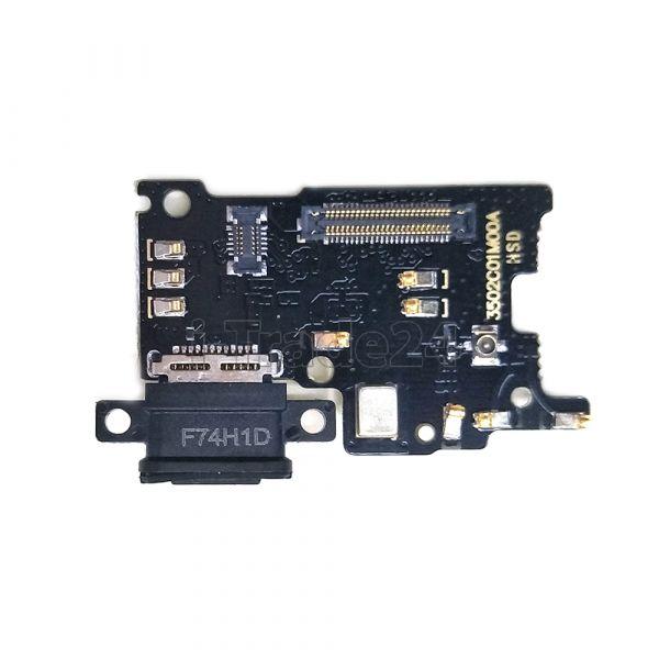Нижняя плата Xiaomi Mi6 с USB разъемом