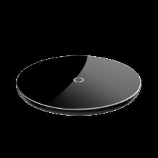 Беспроводное зарядное Baseus Simple Wireless Charger Black