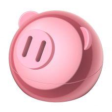 Автомобильный ароматизатор Baseus Little Fragrant Pig Fragrance Holder Pink