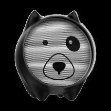 Портативная акустика Baseus Dogz Wireless speaker E06 Black