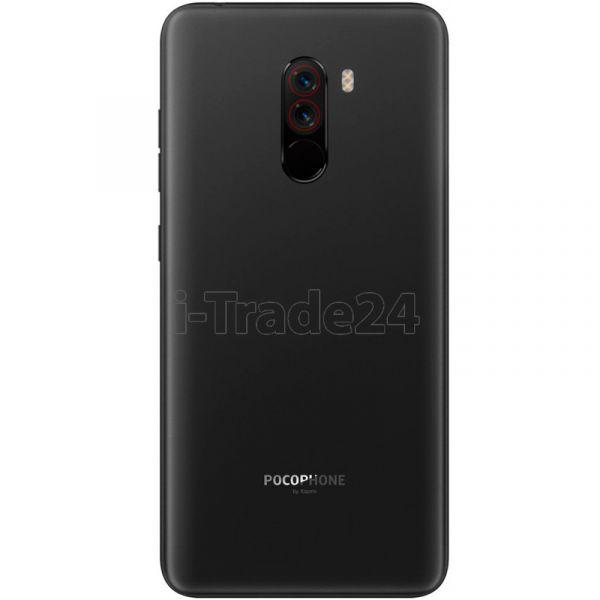 Xiaomi Pocophone F1 6/128Gb (black/черный) EU Global Version