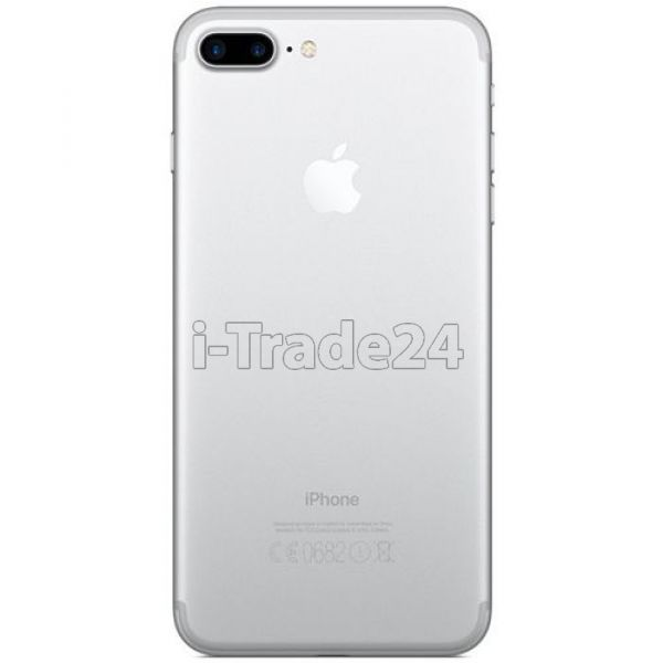 Apple iPhone 7 Plus 128Gb LTE (Silver/Серебристый)
