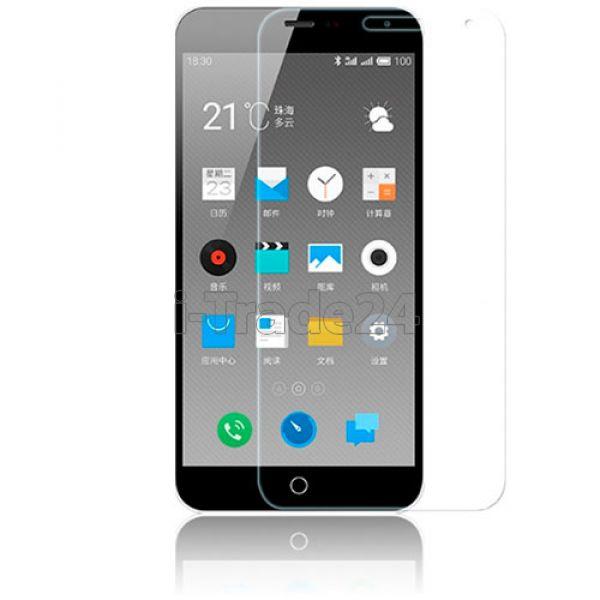 Защитное стекло Glass Pro для Meizu M1 Note прозрачное