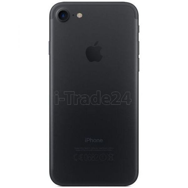 Apple iPhone 7 128Gb LTE (Black/Черный)