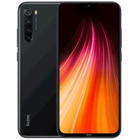 Смартфон Xiaomi Redmi Note 8 4/64 (Black/Черный) Global Version