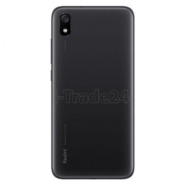 Смартфон Xiaomi Redmi 7A 2/32Gb (Black/Черный) Global Version