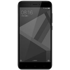 Xiaomi Redmi 4X 16Gb+2Gb Dual LTE (black/черный)