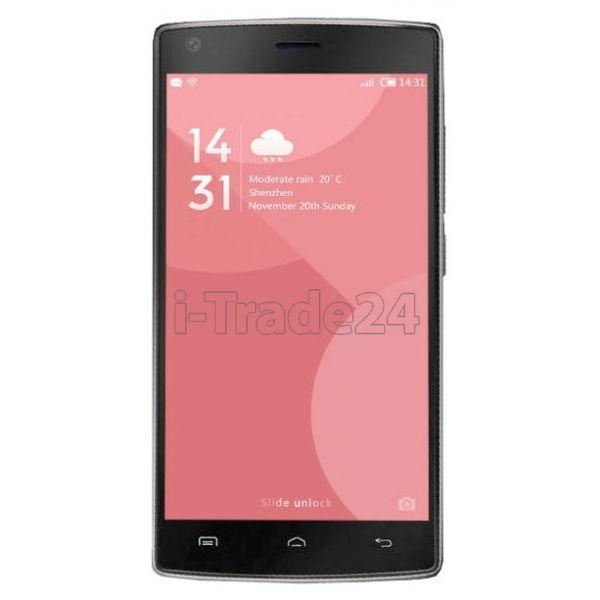 DOOGEE X5 Max LTE Pro Dual Sim 16GB Black