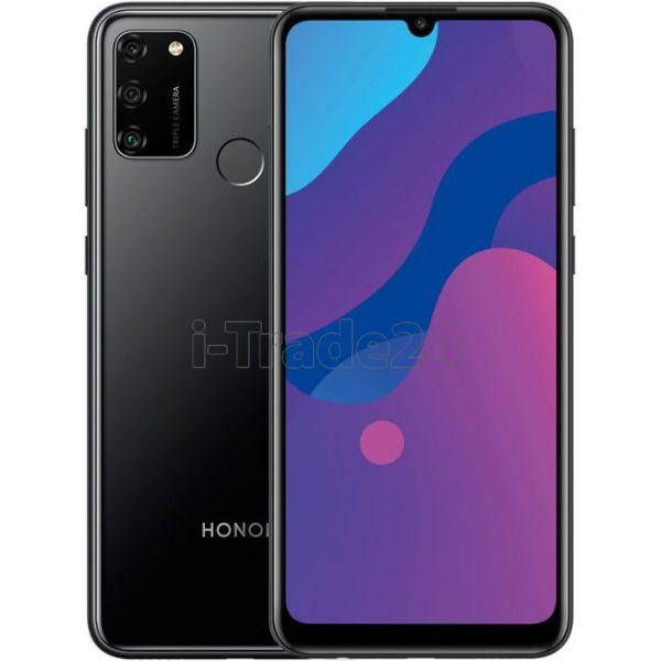 Смартфон Honor 9A (Black/Черный)