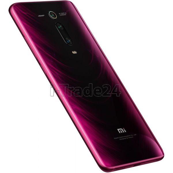 Смартфон Xiaomi Mi 9T 6/64GB Dual LTE (Red/Красный) Global Version