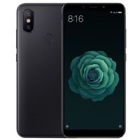 Xiaomi Mi A2 6/128GB Dual LTE (black/черный) Global Version