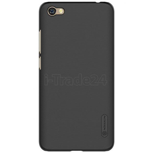 Чехол-накладка Nillkin Frosted Shield для Xiaomi Redmi Note 5A черный
