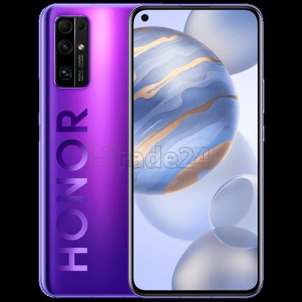 Смартфон HONOR 30 8/128GB Фиолетовый